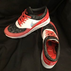 Limited edition Nike